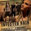 Infected Rain (alternative/nu metal, Молдова)