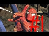 Прохождение человек паук 2 часть 1