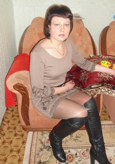 Марина Курочкина,  Железногорск, id153858368
