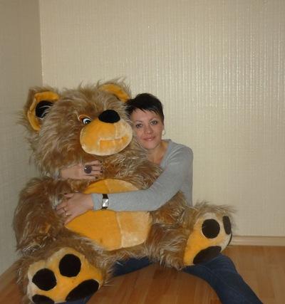 Елена Войт, 16 марта , Рыбинск, id203427533