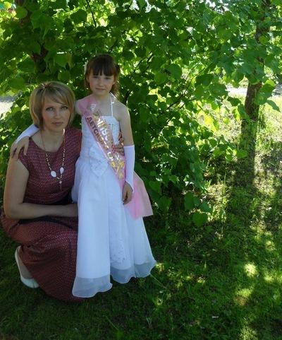 Ольга Чубарова, 2 октября , Шексна, id216893543