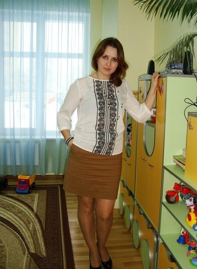 Вита Вирченко  (бачук), 2 мая 1985, Киев, id137419554