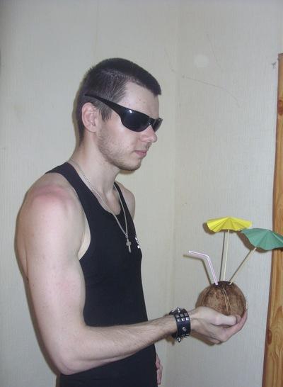 Эдуард Скварцов, 26 апреля , Николаев, id158967668