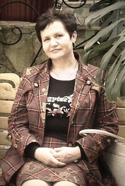Зульфия Ишмаева, 26 января 1987, Уфа, id23266772