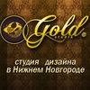GOLD-studio - корпусная мебель на заказ в Н.Н