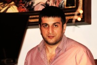 Гагик Багдасарян, 11 ноября 1976, Омск, id51128602