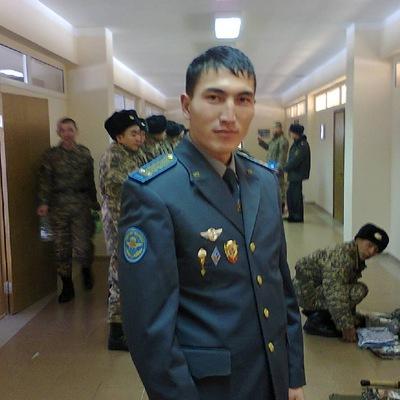Азамат Хамитбек, 22 июня 1990, Киев, id196732258