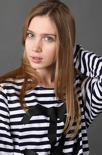 Анна Андрусенко, 3 июля 1989, Москва, id203536322