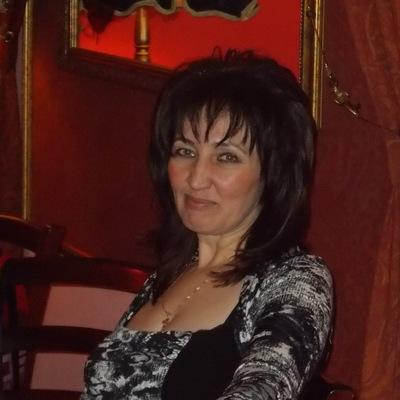 Людмила Яковлева, 30 января 1964, Санкт-Петербург, id194891654