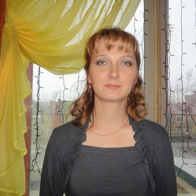 Наталья Туйбова