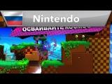Sonic: Lost World - Trailer (Wii U / Nintendo 3DS)