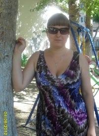 Мария Антонова, 4 июля , Барнаул, id63714869
