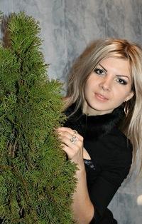 Ксения Данилова, 22 июня 1992, Ростов-на-Дону, id199430018