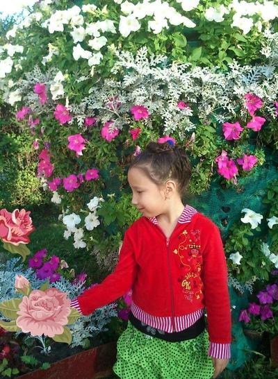 Аделина Мухаметова, 7 декабря , Тюмень, id208801023