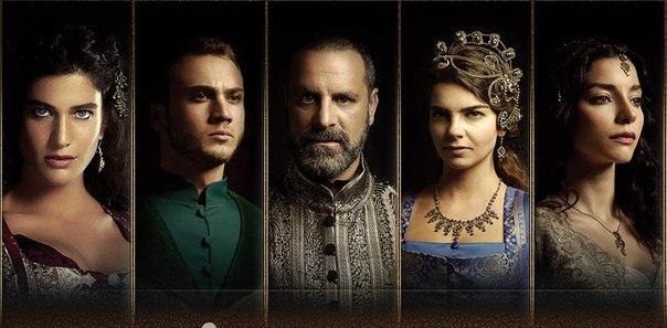 смотреть великолепный век 3 сезон 97 серия онлайн