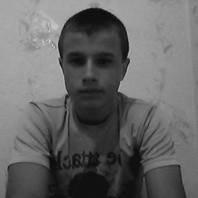 Вова Шевченко, 3 августа 1999, Одесса, id199347062