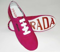 Женская Обувь Прада