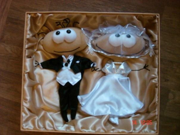 Оригинальные подарки на 25 лет свадьбы друзьям 68