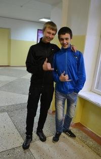 Влад Шадов, id158324424