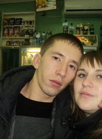 Руслан Кандин, 21 мая , Красноярск, id200719441