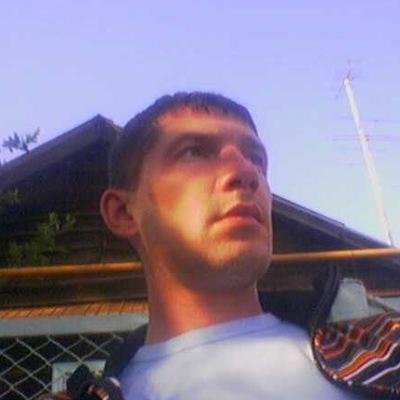 Миша Старков, 7 июля 1986, Сысерть, id180722651