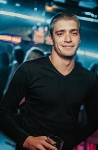 Артур Узяев, 15 апреля , Ефремов, id90599851