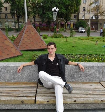Андрей Кондаков, 14 декабря , Черкассы, id25200915