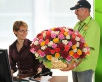 Одесса цветы с доставкой
