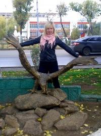 Ольга Кошелева, 8 июля 1988, Пермь, id13498231