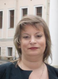 Наталья Евтушенко, 22 апреля , Санкт-Петербург, id185324606