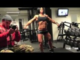 Female sport &amp fitness motivation