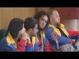 На встречу с белорусской молодёжью в Минск приехала знаменитая венесуэльская рок-группа