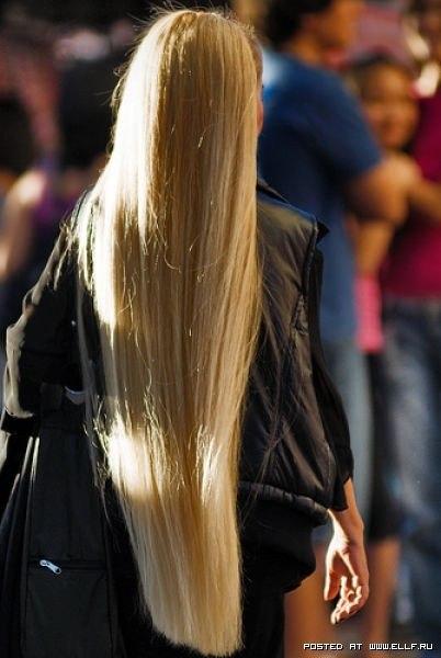 Как восстановить волосы у женщины облысение