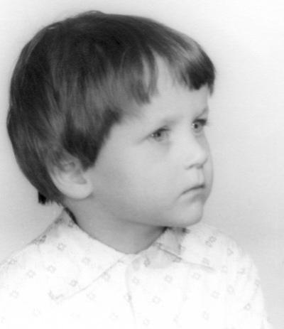 Андрей Довбня, 23 сентября 1978, Москва, id19846604