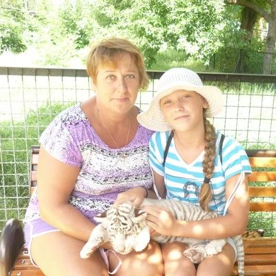 Нэля Суровцева (шульга), 28 декабря , Рыбинск, id85353622