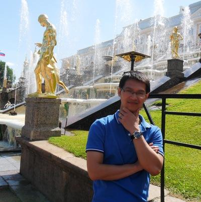 Зыонг Vu, 3 октября , Иркутск, id22437664