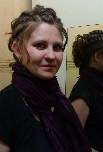 Татьяна Маслова, 27 декабря 1985, Москва, id3675916