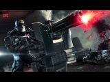 Wolfenstein The New Order - Геймплейный трейлер