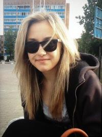 Nastya Tihonenko, 22 июня , Новокузнецк, id139361291
