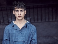 Ярослав Миронов, 16 апреля 1995, Хабаровск, id174542143
