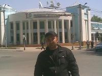 Рустам Азимов, 5 января 1994, Киров, id182522116