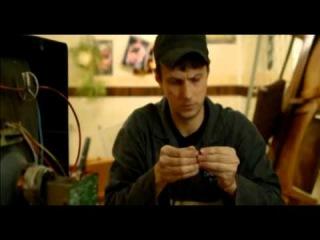 Крапленый 21 серия криминал сериал Премьера 2013