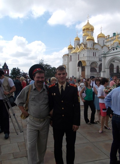 Денис Аркатов, 2 февраля 1978, Оленегорск, id82980475