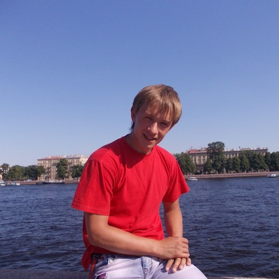 Дима Гафаров, 27 декабря 1999, Санкт-Петербург, id215522668