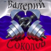 Валерий Соколов, 28 января 1988, Липецк, id185466280