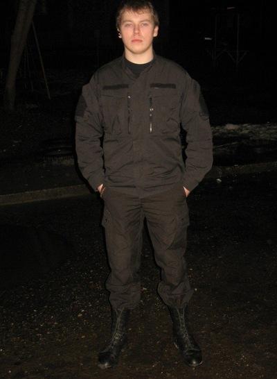 Морозов Владимир, 27 февраля 1990, Пермь, id215579057