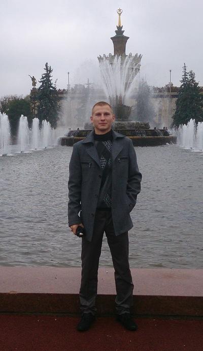 Евгений Баклашов, 23 декабря 1990, Москва, id15787824