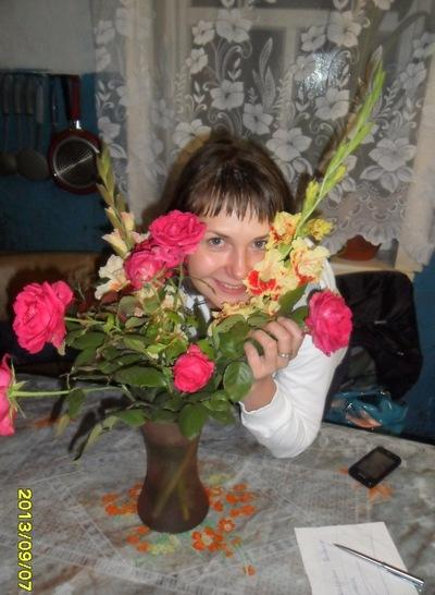 Наталья Толкачева, 18 апреля , Назарово, id133034192
