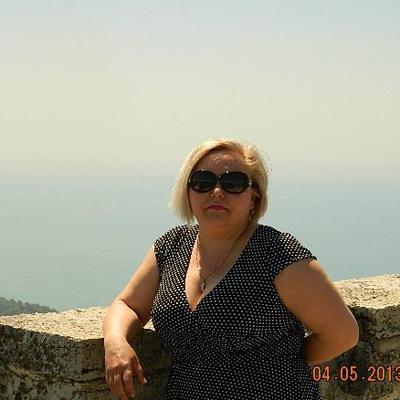 Наталья Пожарова, 2 июня , Сочи, id81059467