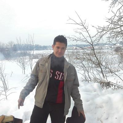 Шахзод Ирданов, 5 марта 1993, Юрга, id200617683